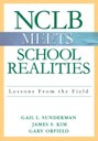Book: NCLB Meets School Realities: Lessons From the Field