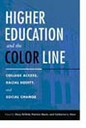 Book: Higher Education and the Color Line