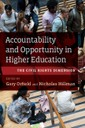 Book: Accountability and Opportunity